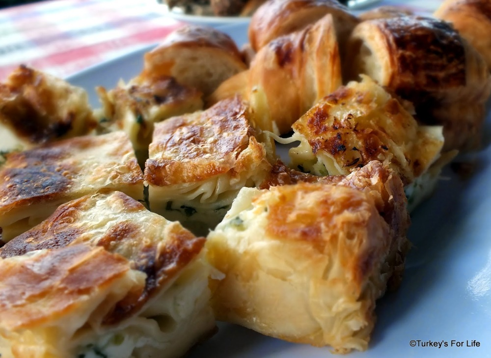 Turkish+food+su+borek+baba+firin