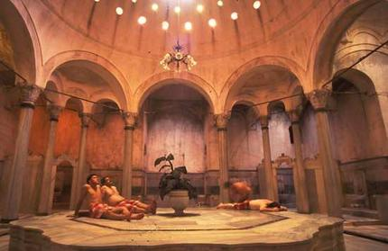 Turkish-bath-hammam