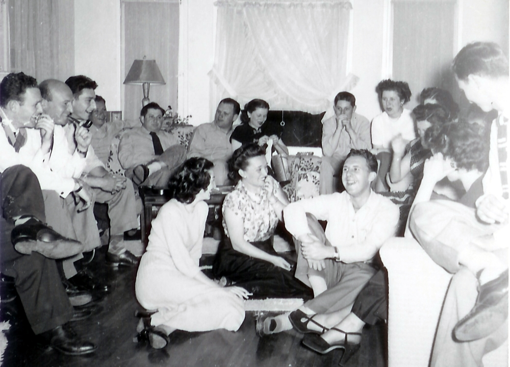 cousins-club-april-1949