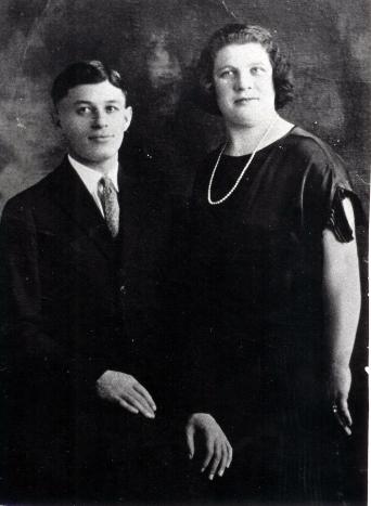 My greatgrandparents