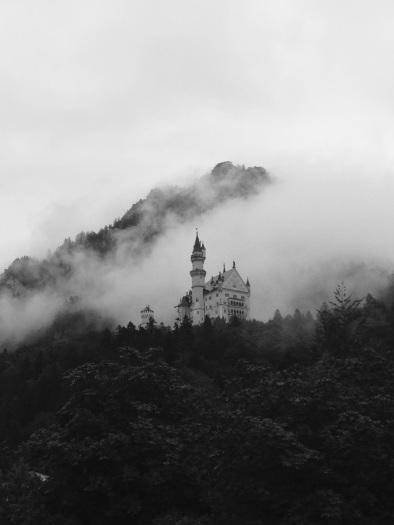Schloss Neuchswanstein