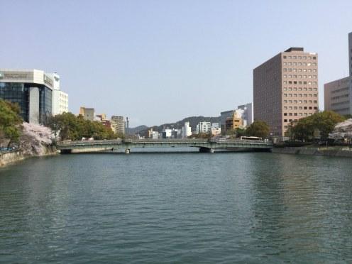 Pretty Hiroshima.